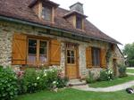 Maison particulière - Saint-Martin-Sepert